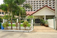Royal Park Jomtien дома Аренда в  Джомтьен