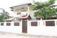 Royal View Village houses Продажа в  Восточная Паттайя