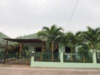 SP4 Village houses Аренда в  Восточная Паттайя