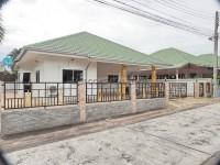 SP4 Village houses Продажа в  Восточная Паттайя