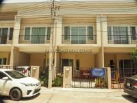 Sansuk Town 2 houses Продажа в  Восточная Паттайя
