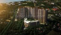 Savanna Sands Condominium - From 1.399m Baht Квартиры Продажа в  Джомтьен
