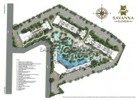 Savanna Sands Condominium 622215