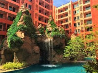Seven Sea Resort condos Продажа в  Джомтьен