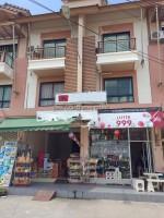Shop House commercial Продажа в  Восточная Паттайя
