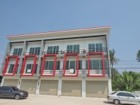 Shop House Nong Yai commercial Для продажи и для аренды в  Восточная Паттайя
