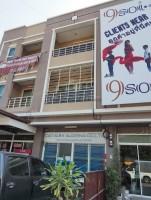 Shop House Soi Siam Country Club   Продажа в  Восточная Паттайя