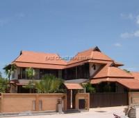 Siam Lake View houses Продажа в  Восточная Паттайя