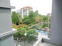 Siam Oriental Garden condos Продажа в  Пратамнак