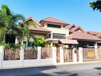 Sirisa 16 houses Для продажи и для аренды в  Восточная Паттайя