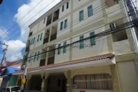 Soi Arunothai Apartment  Продажа в  Центральная Паттайя