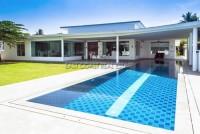 Soi Siam Country Club Villa  Продажа в  Восточная Паттайя