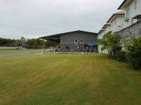 Soi Siam Country Club Земля Продажа в  Восточная Паттайя