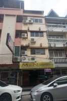 Soi Skaew Beach Guesthouse  Продажа в  Центральная Паттайя