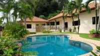 Soi Thepnimit houses Аренда в  Восточная Паттайя