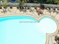 Star Beach Condo Квартиры Аренда в  Пратамнак