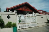 Suksabai Villa houses Продажа в  Центральная Паттайя