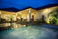 Sundance Villas houses Аренда в  Восточная Паттайя