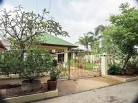 Suwattana Garden houses Для продажи и для аренды в  Восточная Паттайя