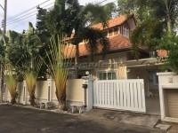 TW Palm House houses Продажа в  Джомтьен
