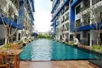 The Blue Residence condos Аренда в  Восточная Паттайя