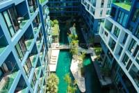 Acqua  condos Для продажи и для аренды в  Джомтьен