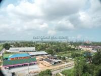 The Green Living Condo Pattaya condos Аренда в  Восточная Паттайя