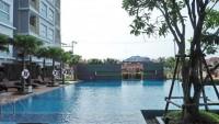 The Trust Residence South Pattaya Квартиры Аренда в  Центральная Паттайя