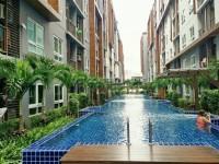 The Trust Residence North Pattaya condos Аренда в  Центральная Паттайя