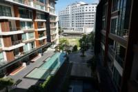 The Urban Квартиры Аренда в  Центральная Паттайя