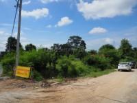 Thung Klom - Tan man 13  land Продажа в  Восточная Паттайя
