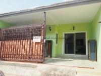 Town house in Soi Arunothai  Продажа в  Центральная Паттайя