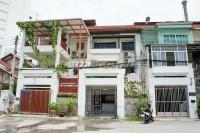 Townhouse Jomtien Soi 1 houses Продажа в  Джомтьен