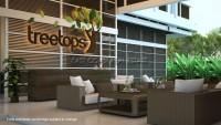 Treetops Pattaya - From 1.3m Baht Квартиры Продажа в  Пратамнак