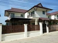 Tropical Village houses Аренда в  Восточная Паттайя