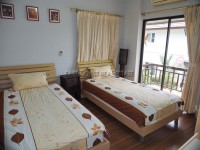 Tropical Village 987817