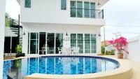 Mediterranean Villa houses Продажа в  Восточная Паттайя