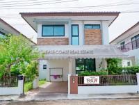 Uraiwan Park View houses Аренда в  Восточная Паттайя