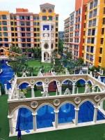 Venetian Signature Condo Resort condos Аренда в  Джомтьен