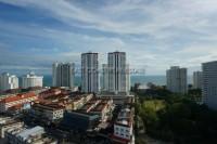 View Talay 2 condos Для продажи и для аренды в  Джомтьен
