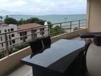 View Talay 3  Квартиры Аренда в  Джомтьен