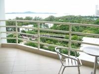 View Talay 5 condos Аренда в  Джомтьен