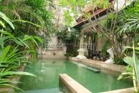 View Talay Marina  houses Продажа в  Южный Джомтьен