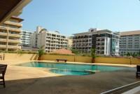 View Talay Residence 3 condos Аренда в  Джомтьен