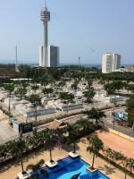 View Talay Residence 5 condos Продажа в  Пратамнак