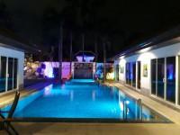 View Talay Villa houses Продажа в  Джомтьен