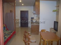 Wongamat Privacy Residence 543618