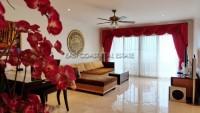 Wongamat Residence condos Для продажи и для аренды в  Вонгамат